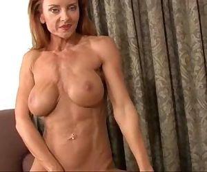 Cougar Janet Mason -..