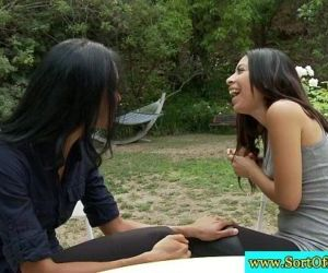 Asian stepmom and..