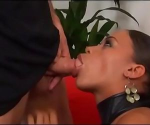 latina fucking hard in..