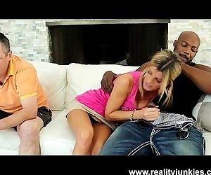 Big Tits Slut Wife..