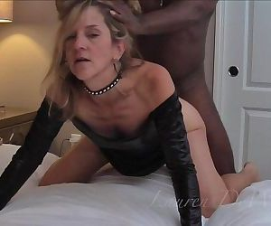 Doggy Style with Lauren..