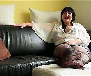 Hot Milf Slut Andi..