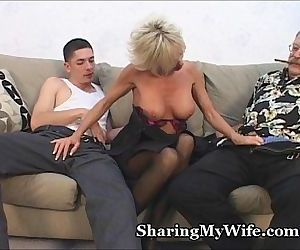 Hot Mature Fucks Young..