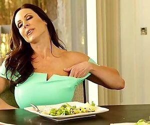 Kendra Lust Amazing..