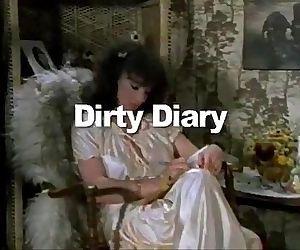 CC Dirty Diary