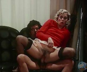 Classic Porn: She has..