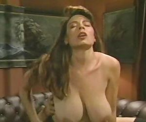Christy Canyon Loves..
