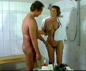 Vintage PornFodendo no..