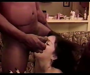 Mr. 18 Inch and a MILF...