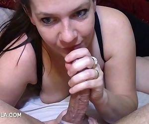 Sensual Cock Massage