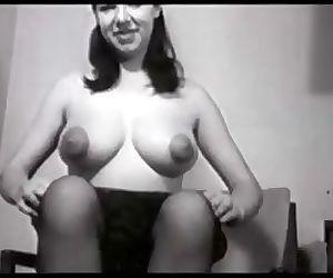 Vintage Big Puffy..