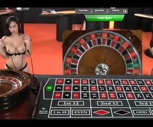 Hot Dealer Myla Shows..