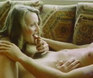 Classic Porn: Romantic..
