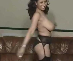 Hot Older Woman with..