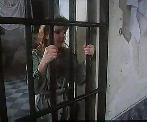 Vintage Euro Prison..