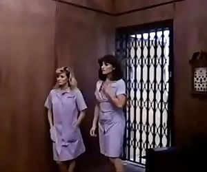 Jailhouse Girls Classic..