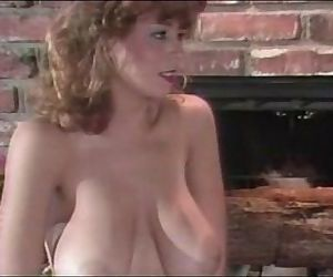 Christy Canyon and..
