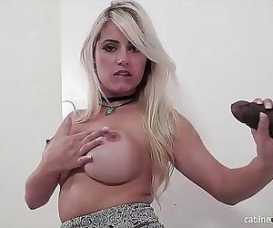 Mia Lins back to anal..
