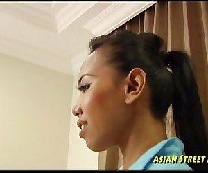 Deep Asian Anal Glee..