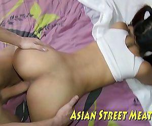 Privileged Asian..