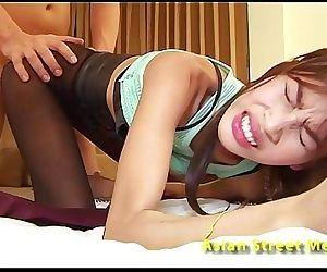 Asian Teen Rexik 11 min..