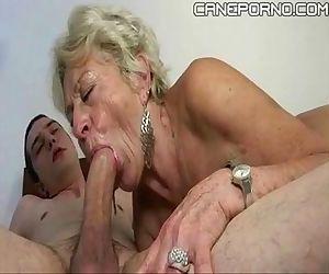 Best granny sex movies