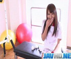 Workout Girl Suzu..