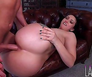Anal Delinquent 2: Butt..