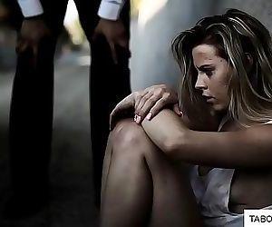 Homeless girl fuck guy..