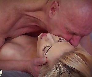 Sugar Daddy Fucks his..