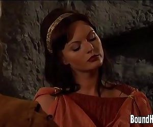 Slave Tears Of Rome II:..