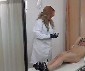 Cita Medical con Nora..